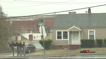 Homeowner Shoots, Kills Man During Eden Break-In: Police