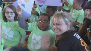 Read 2 Succeed: Jamestown Elementary