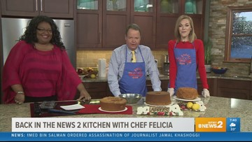 In The News 2 Kitchen: Elevating Your Pound Cake