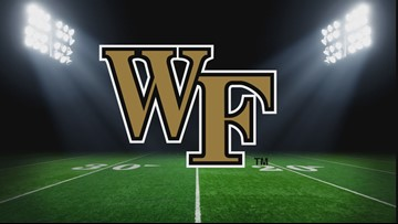Wake Forest announces 2020 football schedule