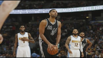 Tim Duncan Returning To Spurs As An Assistant Coach
