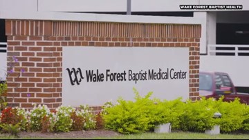 New Breast Cancer Trial At Wake Forest Baptist Health
