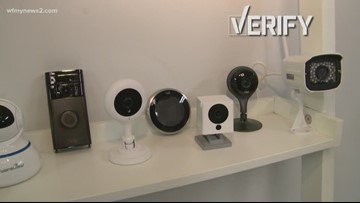 Verify: Spying Smart Home Devices