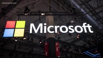 500 Microsoft jobs coming to North Carolina