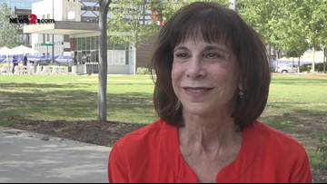 Kathy Manning announces 2020 run for NC's 6th Congressional District