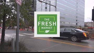 Fresh Market Could Move To Wells Fargo Building As It Expands Creating 53 New Jobs In Downtown Greensboro