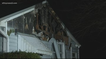 How Did Three Inspections Miss Faulty Wiring That Caused A High Point Fire?
