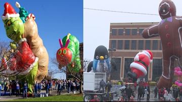 CHRISTMAS 2019 | Parades, Holiday Lights, Santa, Events, and More!