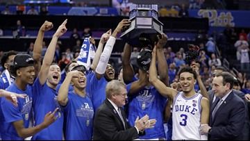 Duke Wins 2019 ACC Title After Beating Florida State 73-63