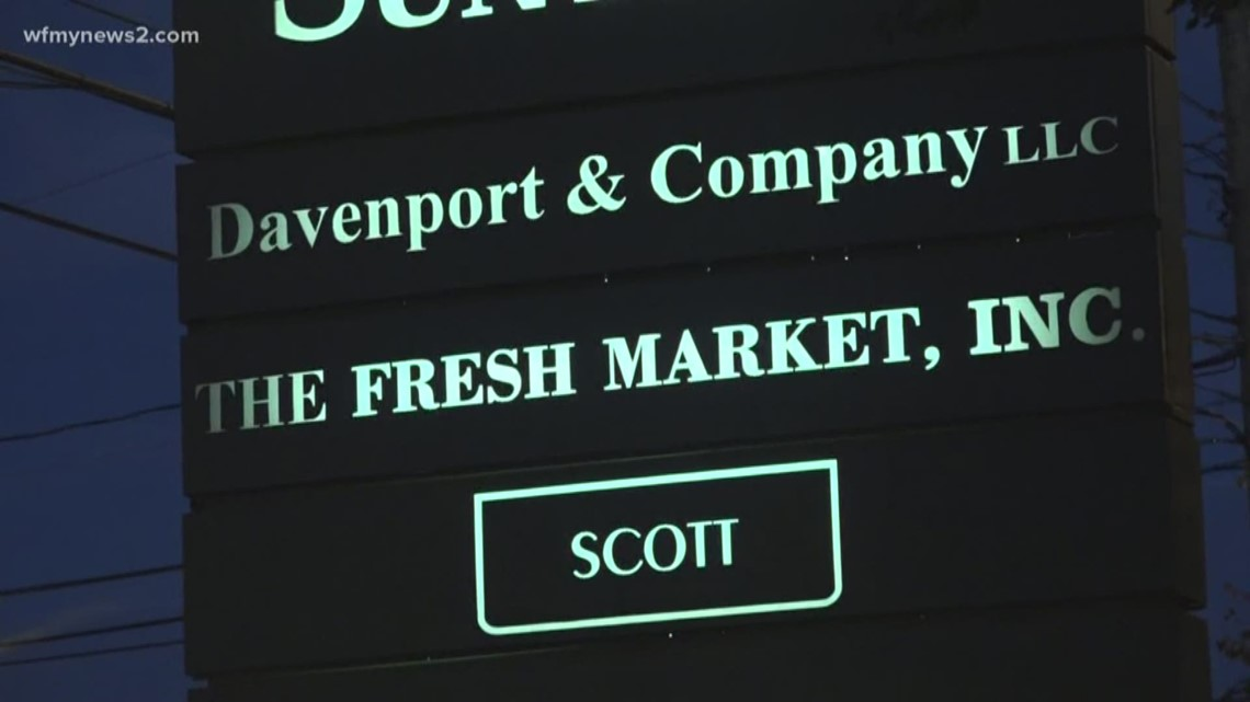 Greensboro, High Point Leaders Consider Incentives to Keep the Fresh Market's HQ in the Triad