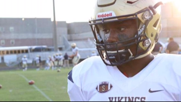 SC High School Football Player Dies During ACL Surgery