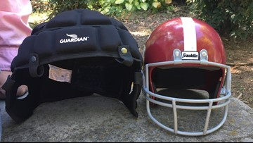 Dad Wants His Son To Use A Guardian Cap With Football Helmet, Guilford County Schools Agree, but With Waiver