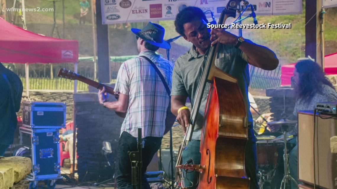 Reevestock returns for music lovers