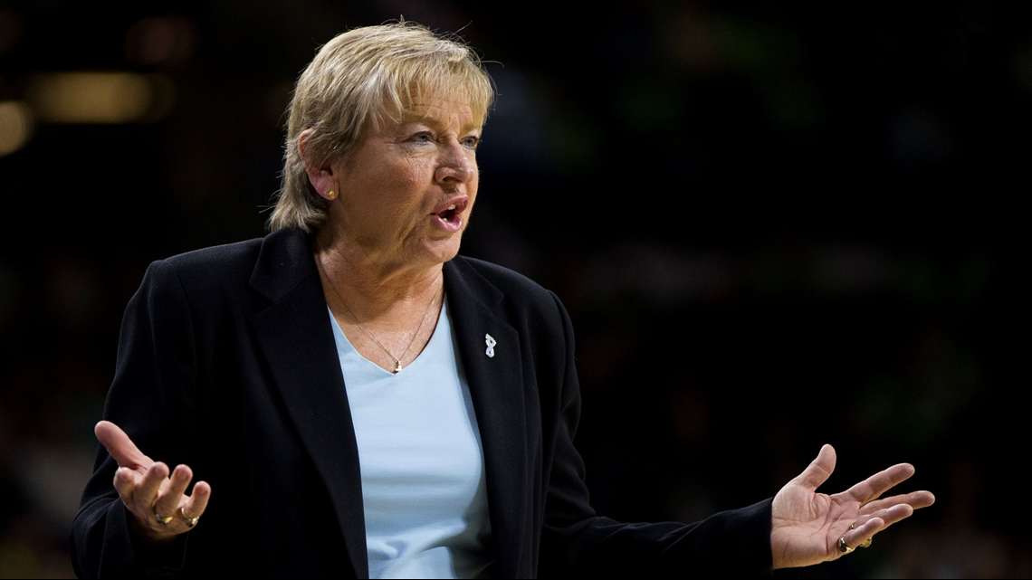 UNC Women's Basketball Coach Sylvia Hatchell Resigns Amid Probe into Team Culture