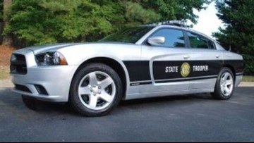 Woman Killed On US 64 in Davidson Co. After Being Hit By 2 Cars Identified