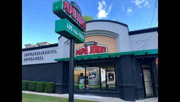 Papa John's has a new creative agency that will handle major Shaq ad campaign