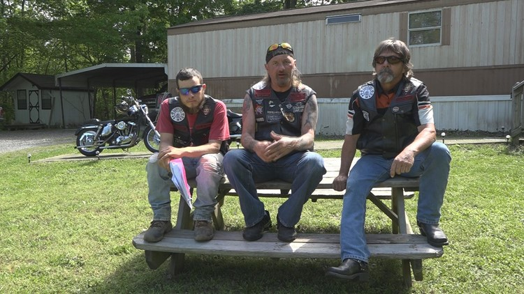 'She Had Everybody Fooled': Motorcycle Club Explains How They Caught A Triad Woman Lying About Cancer