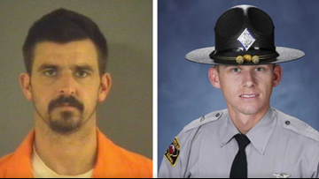 Man Accused Of Shooting NC State Trooper Charged With Attempted Murder