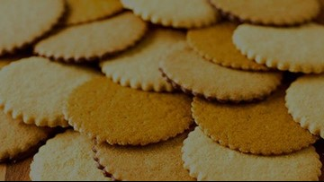 NC Representative Wants an Official State Cookie