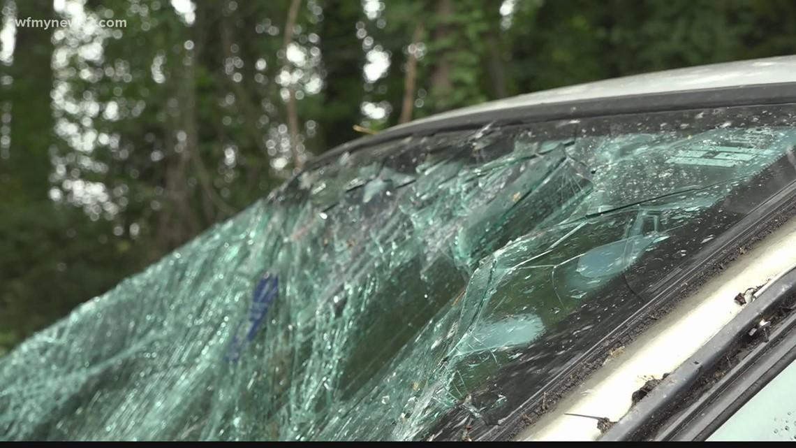 Hurricane season: Storm damage and your insurance