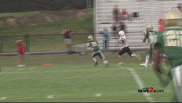 Friday Football Fever: Northwest Guilford vs. Smith