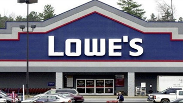 1,600 Lowe's Jobs Coming To Charlotte With New Technology Center