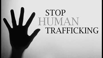 Cumberland County Leads NC In Human Trafficking Arrests