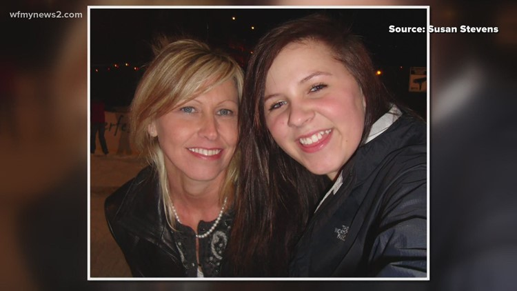 Winston-Salem woman who lost daughter to overdose seeks to help others with grief
