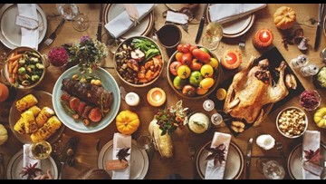 2 Your Well-Being: Have a Happy and Healthy Thanksgiving