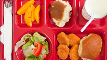 NC School District To Offer Free Breakfast And Lunch To All Students
