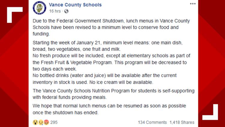 VanceCountySchools