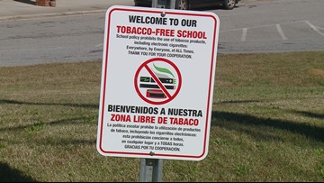 What Are Schools Doing To Fight The Vaping Epidemic?