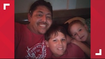 'I really miss him' | Kids mourn loss of father killed in hit-and-run, suspect still on the run