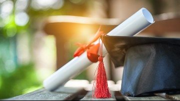 LIST | Guilford County High School Graduation Dates, Times and Locations