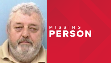 Silver Alert Issued For Missing Davidson County Man
