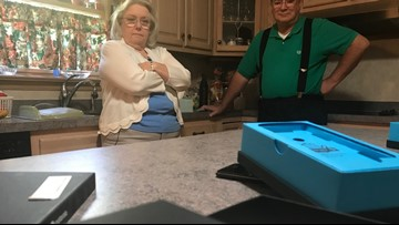 Call For Action Team Saves Triad Couple $1,300 After Wireless Promotion Problem