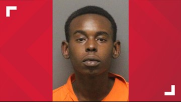 Greensboro Police arrest, charge 18-year-old in Starbucks armed robbery