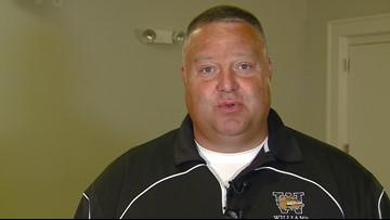 Talking With Williams Head Coach Jim McGill At Alamance County Football Media Day