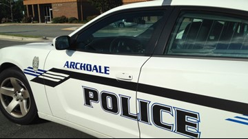 Archdale boy attacked by a stranger as he walked to the mailbox, mom says