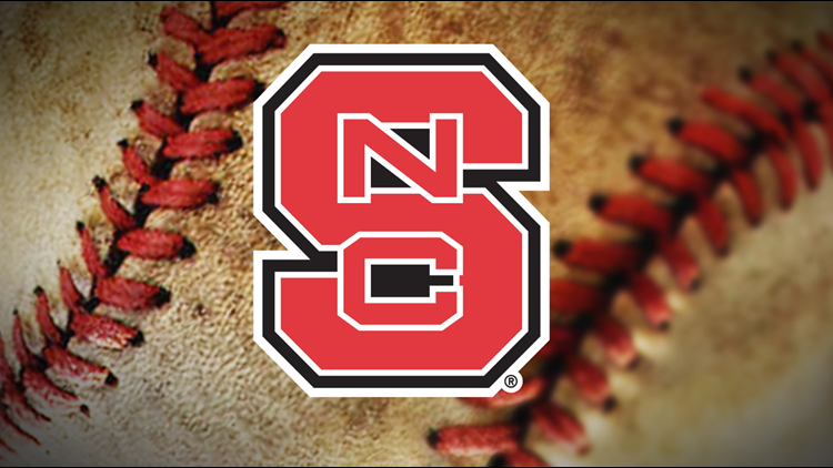 NC State Baseball Defeats App State, Extends Win Streak To Four