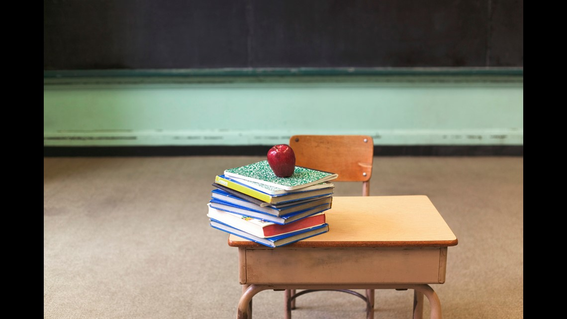 Guilford County Schools receives more than $300,000 for school safety