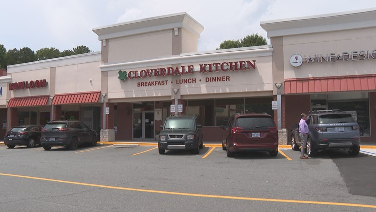 The Cloverdale Kitchen is closing its doors