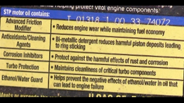 Verify: Does Synthetic Oil Increase Mileage And Reduce ...
