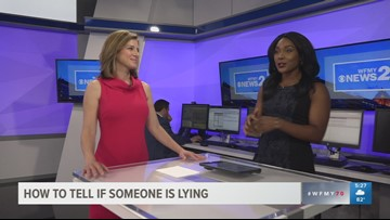 How Can You Tell If Someone Is Lying?