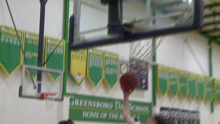 HP Christian vs. Greensboro Day Matchup At NCISAA Summer Hoops Showcase