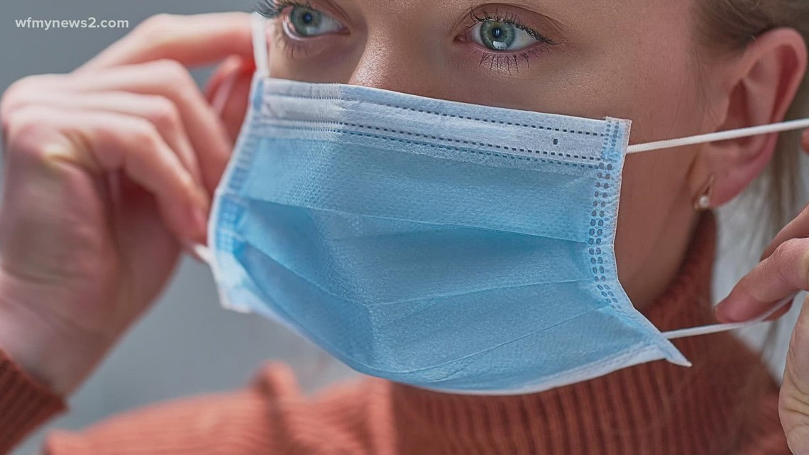 Return of mask mandates doesn't mean COVID-19 vaccine isn't effective