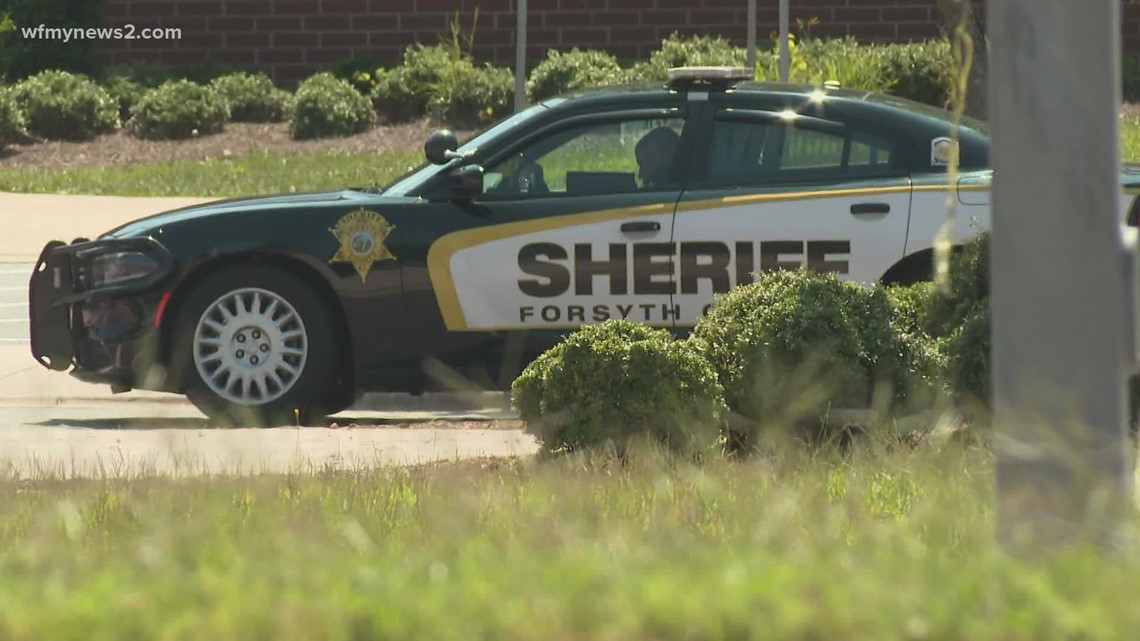 Forsyth County SRO discusses relationship with schools, their leaders