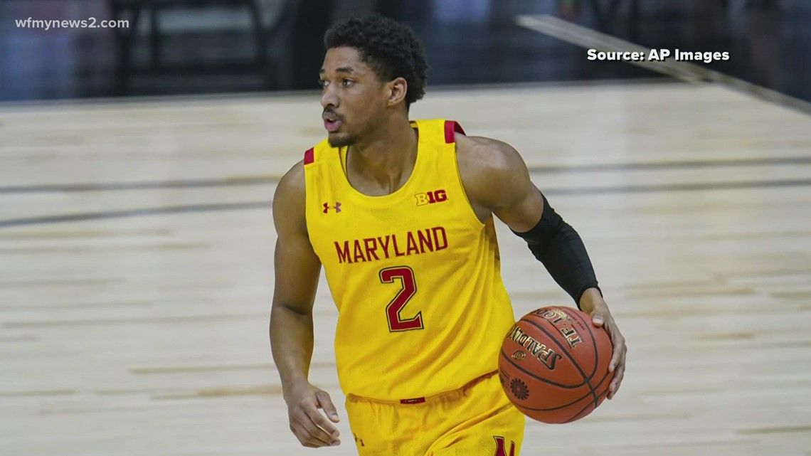 High Point native gets drafted in second round of 2021 NBA Draft