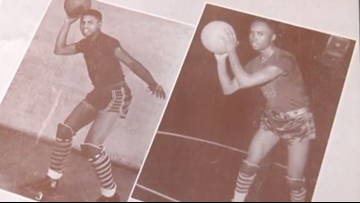 Duke, NC Central Played 'Secret Basketball' Game 75 Years Ago In 1944 During Segregation Era