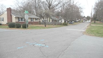 Someone is flashing women in Winston-Salem's Ardmore neighborhood